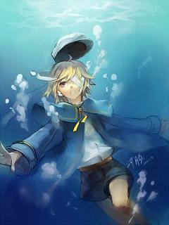 Oliver (VOCALOID)