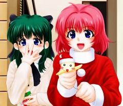 Onegai ☆ Twins