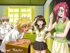 Onegai Teacher