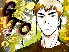 Onizuka Eikichi