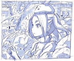 Ononoki Yotsugi