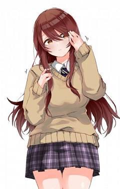 Oosaki Amana