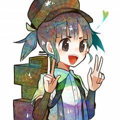 Ooshio (Kantai Collection)
