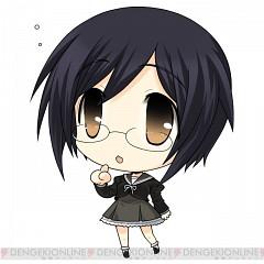 Oribe Aoi
