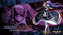 Orie (Under Night In-Birth)