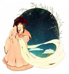 Orihime (Goddess)