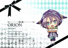 Orion (AMNESIA)