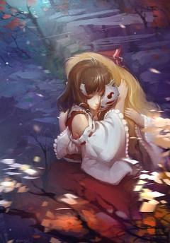 Little Reimu