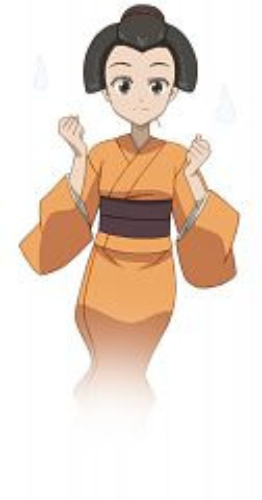 Otama (Onsen Yousei Hakone-chan)