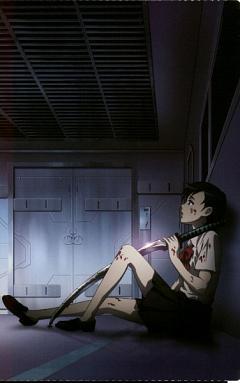 Otonashi Saya