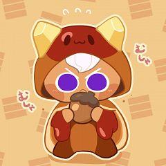 Pancake Cookie