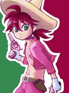 Panchito Pistoles