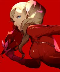 Panther (Persona 5)