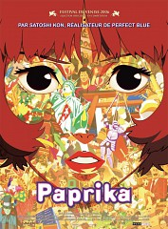 Paprika (Character)