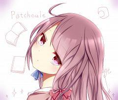 Patchouli Knowledge