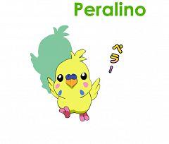 Peralino