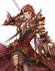 Percival (Granblue Fantasy)
