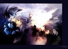 Persona - Trinity Soul