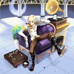 Phantom (MapleStory)