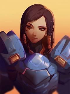 Pharah (Overwatch)