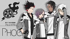 Phoenix (Hoshinari Echoes)