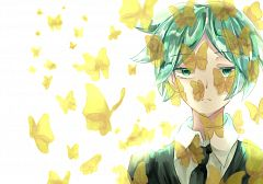 Phosphophyllite (Houseki no Kuni)