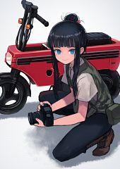 Photo (Kino no Tabi)