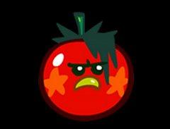 Picky Tomato