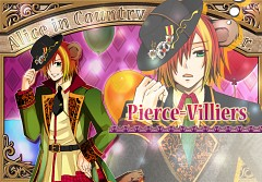 Pierce Villiers