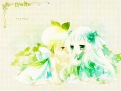 Pixiv Fairy Ikusei Kikaku