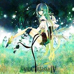 Pixiv Fantasia Ⅳ