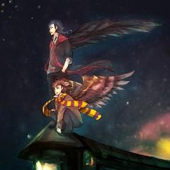 Pixiv Hogwarts
