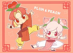 PlumPeach