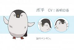 Pochi (Mahou Shoujo Nante Mou Ii Desu Kara)