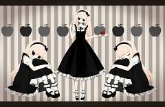 Poisoned Apple & Cinderella