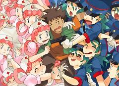 Pokémon (Anime)