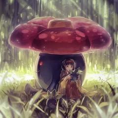 rafflesia Avatar