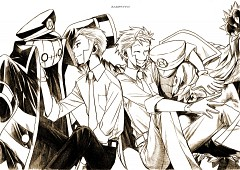 Pokémon Black & White