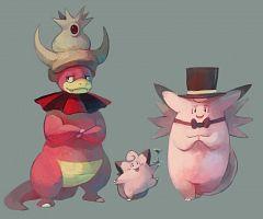 Pokémon Fushigi no Dungeon