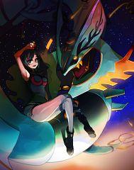 Pokémon Ruby & Sapphire