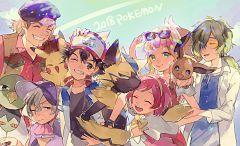 Pokémon The Movie: Minna no Monogatari