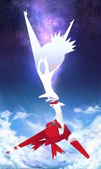Pokémon the Movie: Latios & Latias