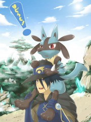 Pokémon the Movie: Lucario and the Mystery of Mew