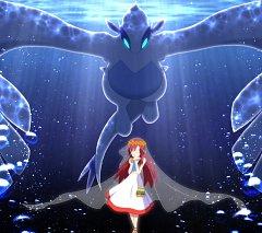 Pokémon the Movie: The Power of One