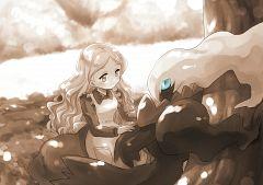 Pokémon the Movie: The Rise of Darkrai