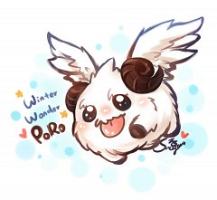 Poro (League of Legends)