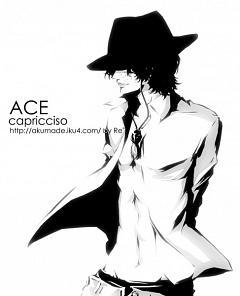 Portgas D. Ace