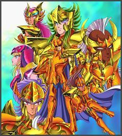 Poseidon's Mariners