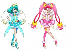 Pretty Cure Connection Puzzlun