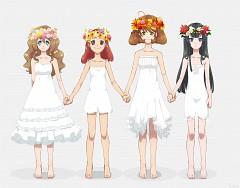 Pretty Cure Season Touch